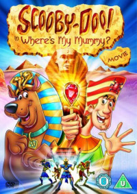 Scooby-Doo in Where&#39s My Mummy?