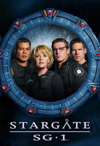 Stargate SG-1 Season 10