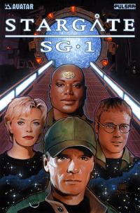 Stargate SG1 - Season 5