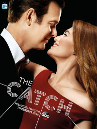 The Catch Season 2