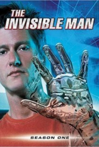 The Invisible Man Season 2
