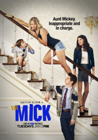 The Mick Season 1