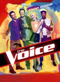 The Voice Season 9