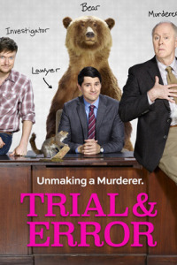 Trial & Error Season 1