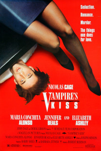 Vampire&#39s Kiss