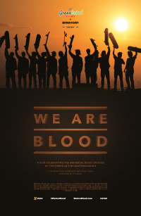 We Are Blood