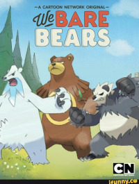We Bare Bears Season 2