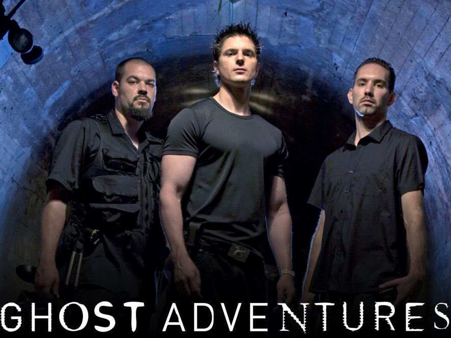Watch Ghost Adventures For Free Online 123movies Com