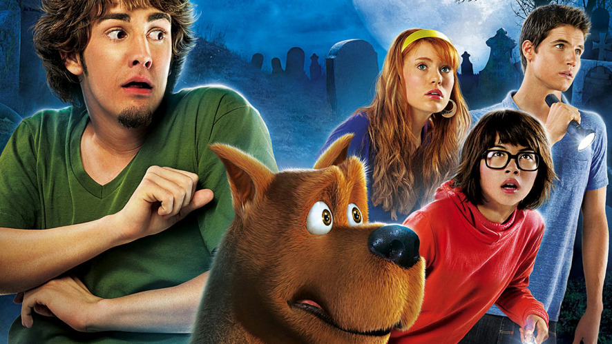 Watch Scooby-Doo! The Mystery Begins For Free Online ... C Ernst Harth