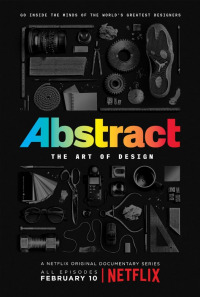 Abstract: The Art of Design Season 1