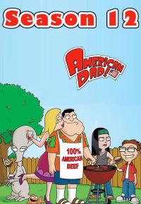 American Dad! Season 12