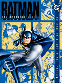 Batman The Animated Season 2
