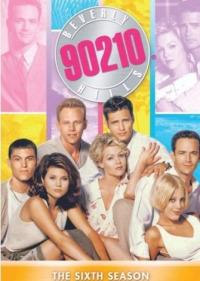 Beverly Hills, 90210 Season 6
