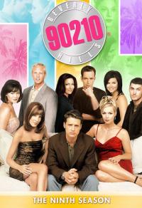 Beverly Hills, 90210 Season 9