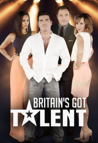 Britain&#39s Got Talent Season 11