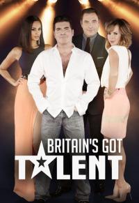 Britain&#39s Got Talent Season 11
