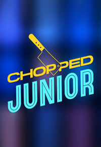 Chopped Junior Season 5