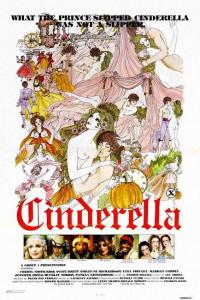 [18+] Cinderella