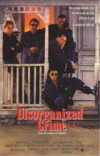 Disorganized Crime