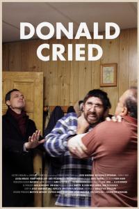 Donald Cried