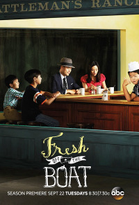 Fresh Off the Boat Season 2