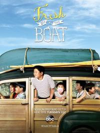Fresh Off the Boat Season 3