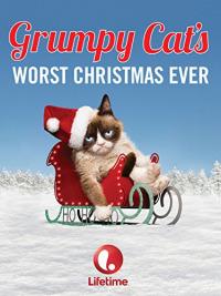 Grumpy Cat&#39s Worst Christmas Ever