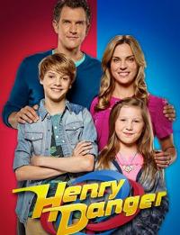 Henry Danger Season 2