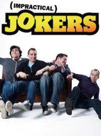 Impractical Jokers Season 6
