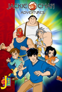 Jackie Chan Adventures Season 4
