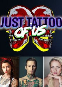 Just Tattoo of Us  Season 1