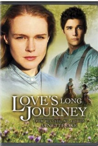 Love&#39s Long Journey