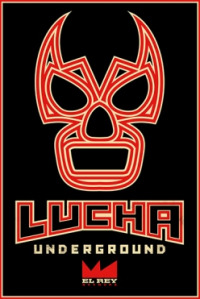 Lucha Underground Season 1