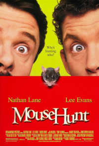 Mouse Hunt