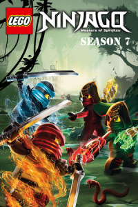 Ninjago: Masters of Spinjitzu Season 7