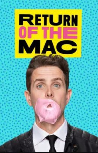 Return of the Mac Season 1