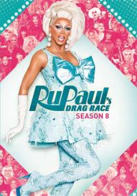 RuPaul&#39s Drag Race Season 8
