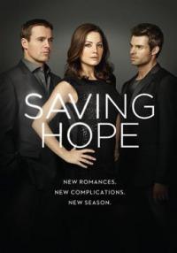 Saving Hope Season 1