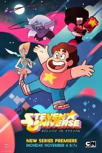 Steven Universe Season 2