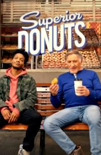 Superior Donuts Season 1