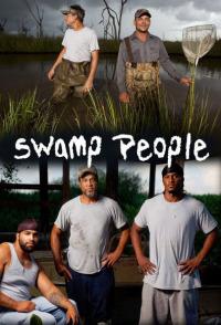 Swamp People Season 8