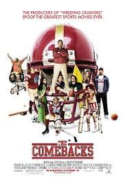 The Comebacks