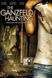 [18+] The Ganzfeld Haunting