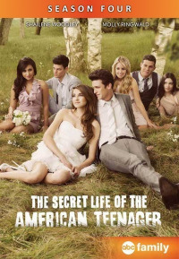 The Secret Life of the American Teenager Season 4