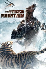 The Taking of Tiger Mountain