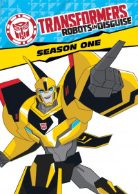 Transformers: Robots in Disguise Season 1
