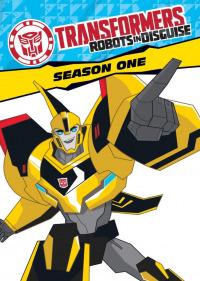Transformers: Robots in Disguise Season 1