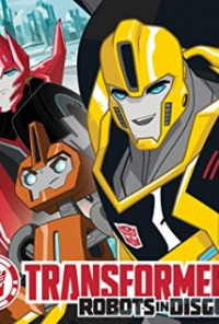 Transformers: Robots in Disguise Season 2