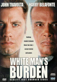 White Man&#39s Burden