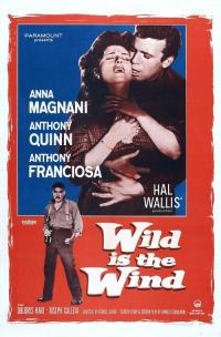 Wild Is the Wind